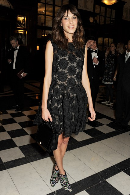 Alexa-Chung-British-Style-Award-2012