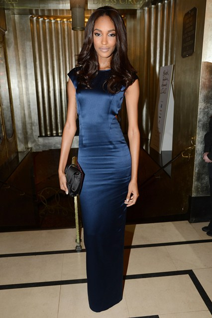 blue-satin-topshop-dresses-jourdan-dunn