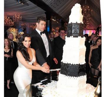 kim-kardashian-wedding-cake